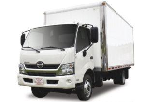 Rockline Transport Truck